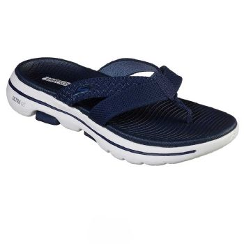 Skechers Womens GOwalk 5 Sun Kiss